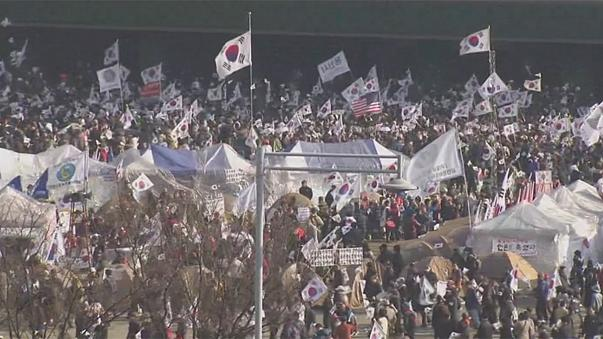 Une présidentielle anticipée en Corée du Sud d'ici le 9 mai