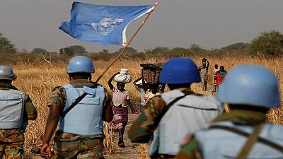 Japan to withdraw troops from South Sudan peacekeeping mission