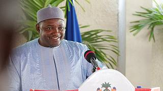Gambia: coalition near collapse over legislative election