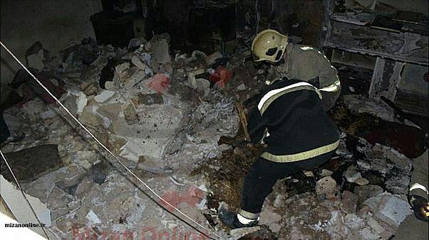 انفجار در اردبیل هفت کشته برجای گذاشت