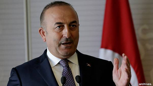 Netherlands refuses landing rights for Turkish foreign minister's plane