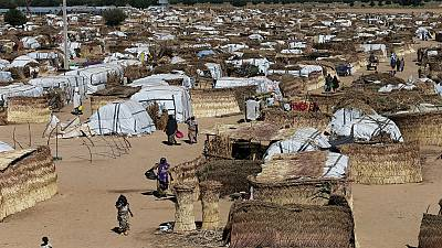 Thousands of Nigerians trapped by conflict amid worsening humanitarian crisis