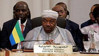 """Gabon: le """"dialogue politique"""" voulu par Bongo s'ouvre le 28 mars, sans Ping"""