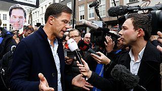 Escalada de tensión entre Turquía y Holanda