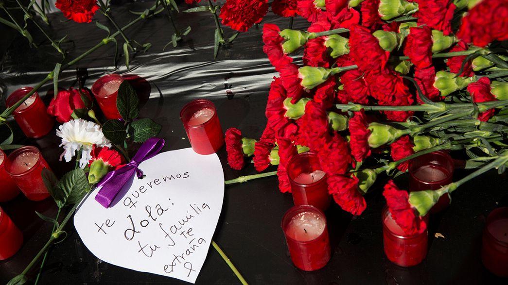 İspanya 11 Mart terör saldırısı kurbanlarını andı