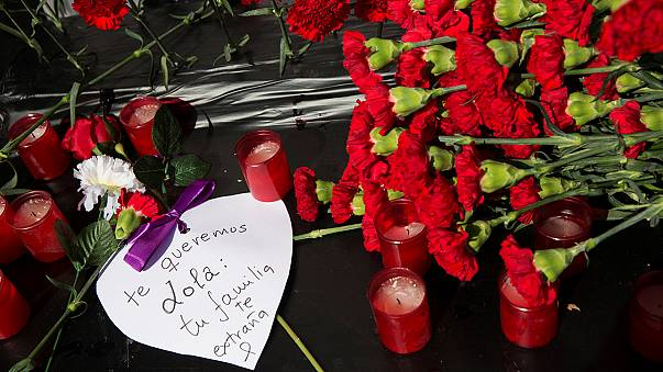 13 éve történt a madridi terrortámadás