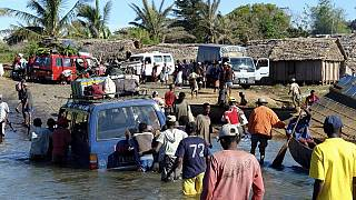 Cyclone Enawo kills at least 38 people, Madagascar authorities say