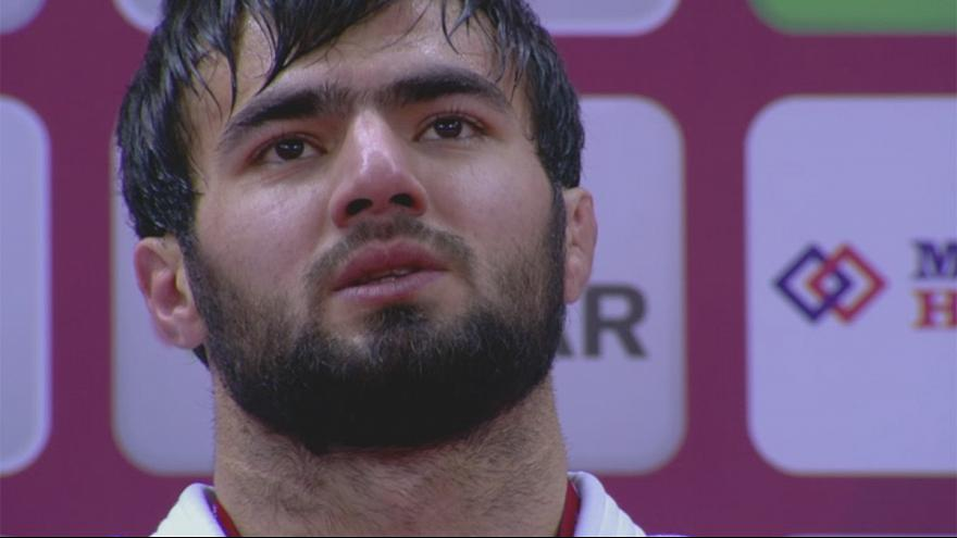 Judo, Baku: Ismayilov regala al suo pubblico la medaglia d'oro