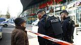 Dois detidos em operação que impediu atentado jihadista em Essen