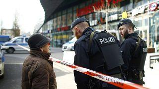 Németország: terrorveszély Essenben
