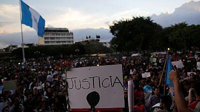Guatemala : la colère monte après la mort de 39 adolescentes