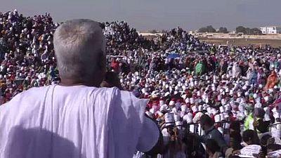 Mauritanie : l'opposition contre la revision de la Constitution
