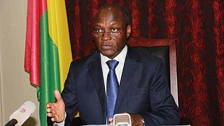 Hundreds join anti-government protest in Guinea-Bissau