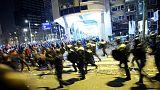 Hollanda polisinin köpekli müdahalesinde 7 Türk vatandaşı yaralandı