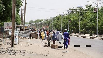 Suicide attack foiled in Nigeria, two female bombers killed