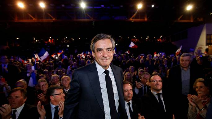 €5,000 jackets, €2,500 trousers; but Francois Fillon's bank account might not support his rich tastes