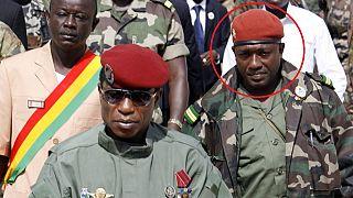 Le Guinéen Toumba Diakité extradé en Guinée