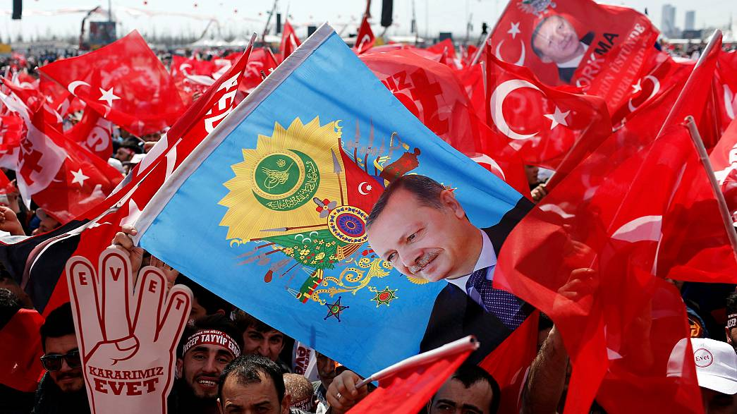 Turkish constitutional referendum: TRexit from parliamentary democracy?