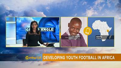 Youth talent identification and development in sport [The Grand Angle]