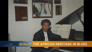 "L'héritage africain du ""Blues' [Grand Angle]"