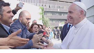 Un voyage du Pape François au Caire à l'étude (Vatican)