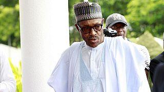 Buhari resumes official duties after medical vacation