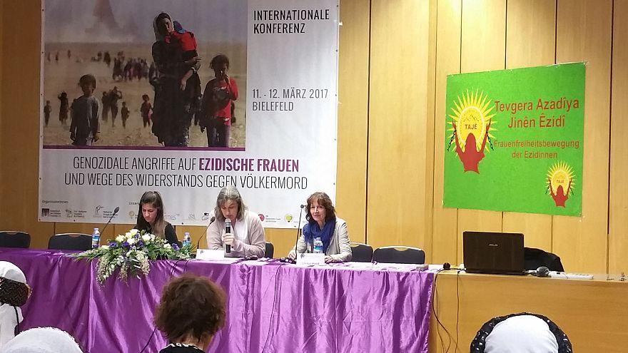 Understanding ISIL's sexual attacks against the Yazidis