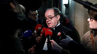 """Во Франции открылся новый судебный процесс над террористом """"Карлосом"""""""