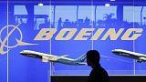 مركز لتجميع طائرات بوينغ 737 في الصين