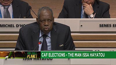 Football Planet revient sur le profil des deux candidats au poste de président de la CAF