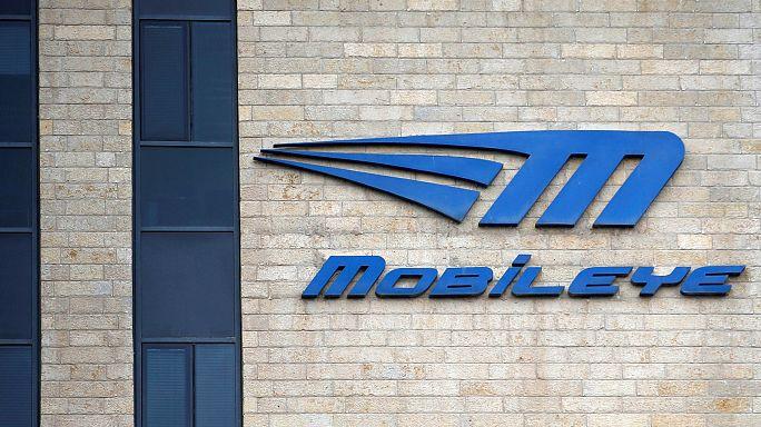 Intel compra el israelí Mobileye por 15.000 millones de dólares para el coche autónomo