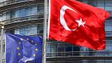 تركيا والاتحاد الأوروبي