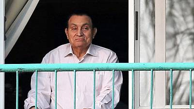 Former Egyptian President Mubarak to be released - lawyer