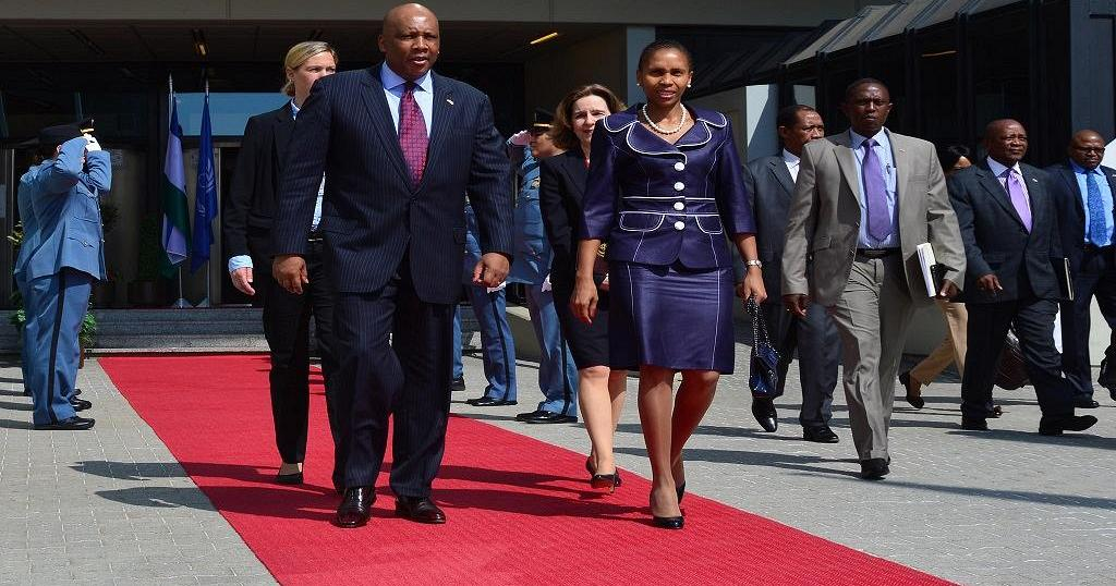 Lesotho forum pictures