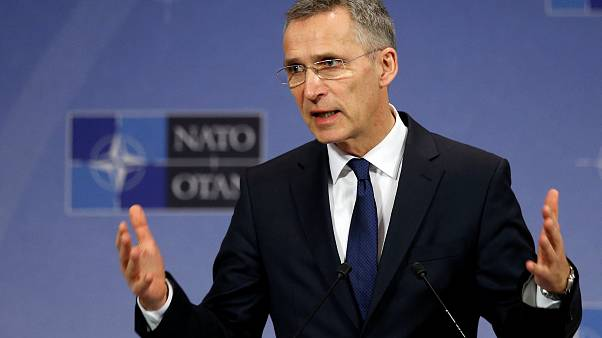 NATO calls for calm as EU leaders slam Erdogan's 'Nazi' jibes