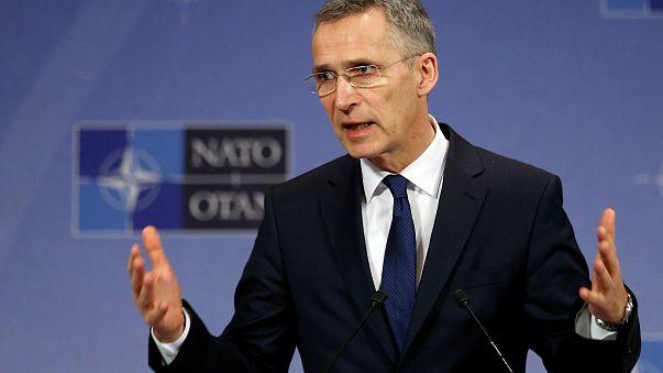 """La OTAN llama """"a la calma"""" a las partes en el conflicto diplomático entre Holanda y Turquía"""