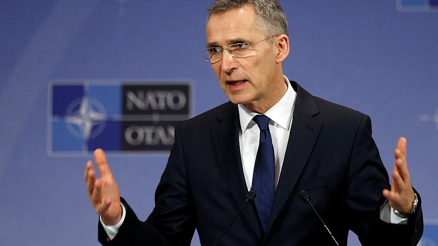 Türkei-Streit: NATO-Generalsekretär fordert Mäßigung
