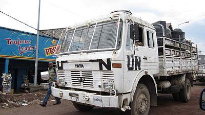 Violences au Kasaï : deux experts onusiens portés disparus