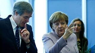 Germany, the G20, protectionism and  the Compact with Africa