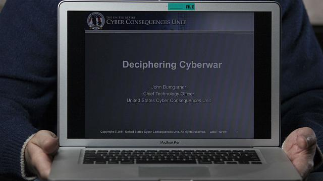 Conflicts in cyberspace: a normative approach to preventing cyberwars