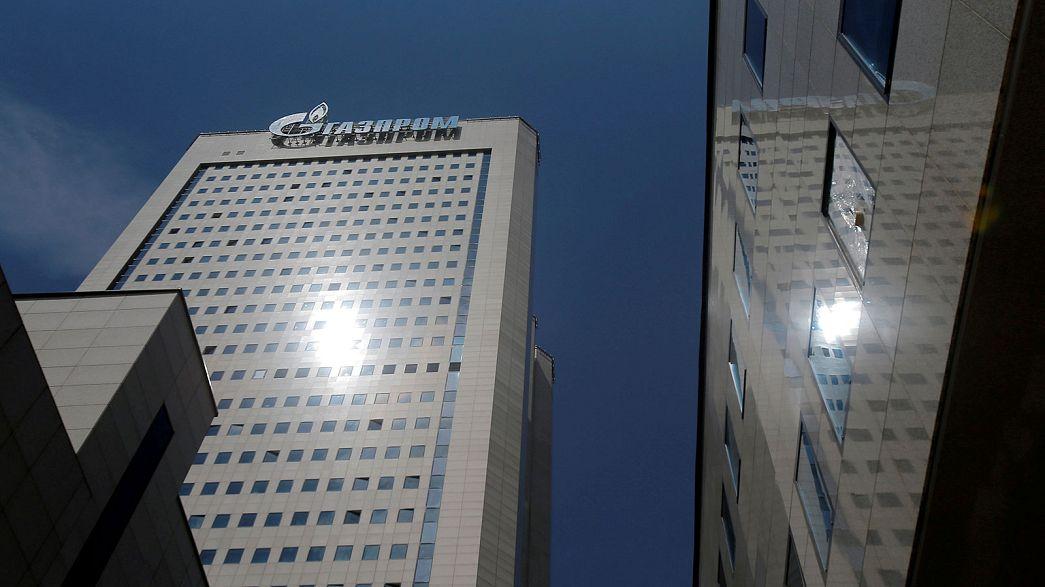 """""""Газпром"""" іде на компроміс з Євросоюзом"""