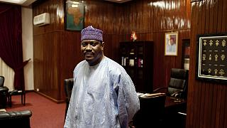 Niger opposition leader sentenced to one year in prison for alleged baby trafficking