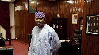 Niger/trafic de bébés: Hama Amadou condamné à un an de prison ferme