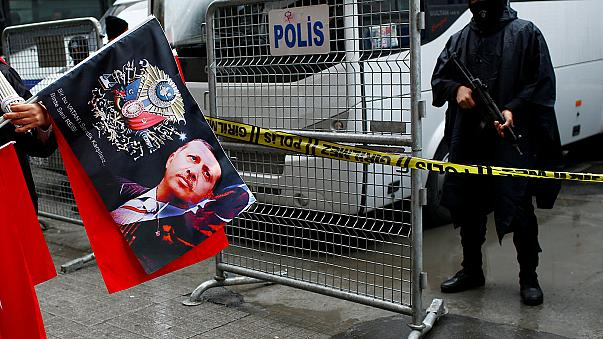 Турция пригрозила ЕС пересмотреть договор о борьбе с нелегальной миграцией