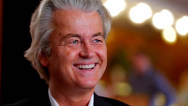 Geert Wilders, il populista anti-Islam