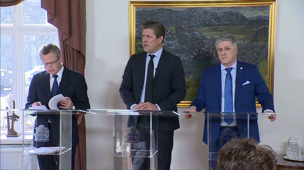 قوانین کنترل سرمایه در ایسلند لغو شد
