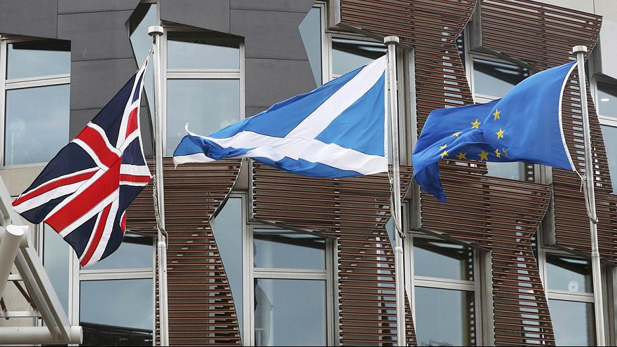 The Brief from Brussels: Scotland's fresh independence push, Dutch election looms