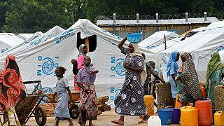Nigeria : l'eau devient rare dans le nord-est