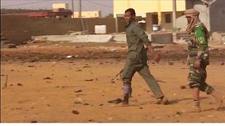 Mali : deux soldats et deux civils tués par des jihadistes présumés