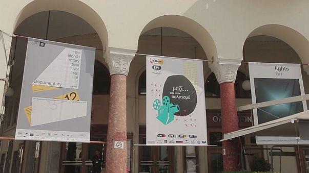 Οι νικητές στο 19ο Φεστιβάλ Ντοκιμαντέρ Θεσσαλονίκης